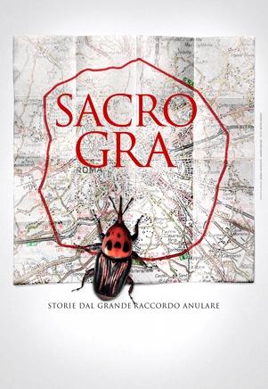 Sfantul Gra / Sacro GRA (Premiera)