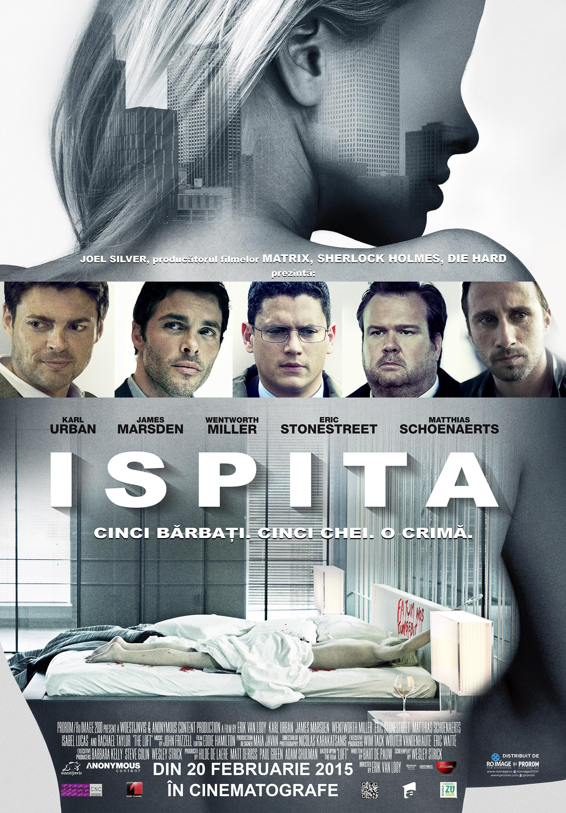 Ispita / The Loft (Premiera)