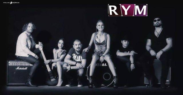 CONCERT RYM
