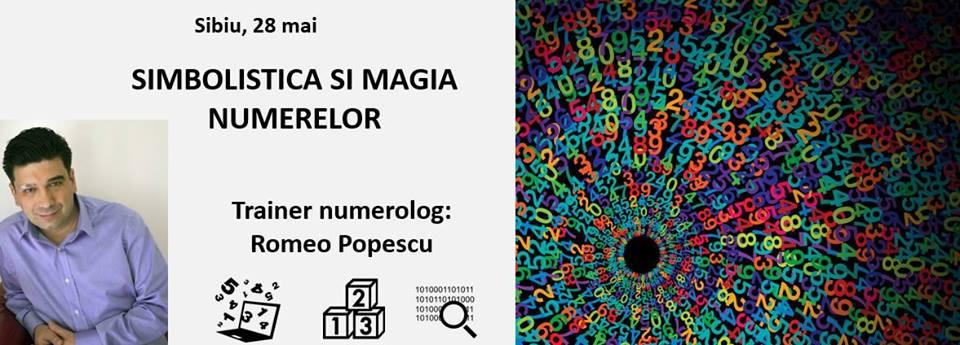 Seminar GRATUIT: Simbolistica si magia numerelor