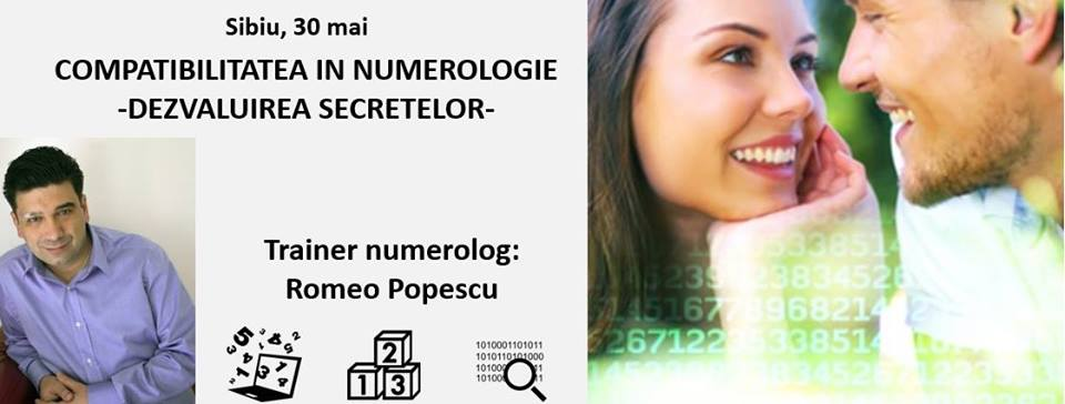 Compatibilitatea in numerologie – Dezvaluirea secretelor