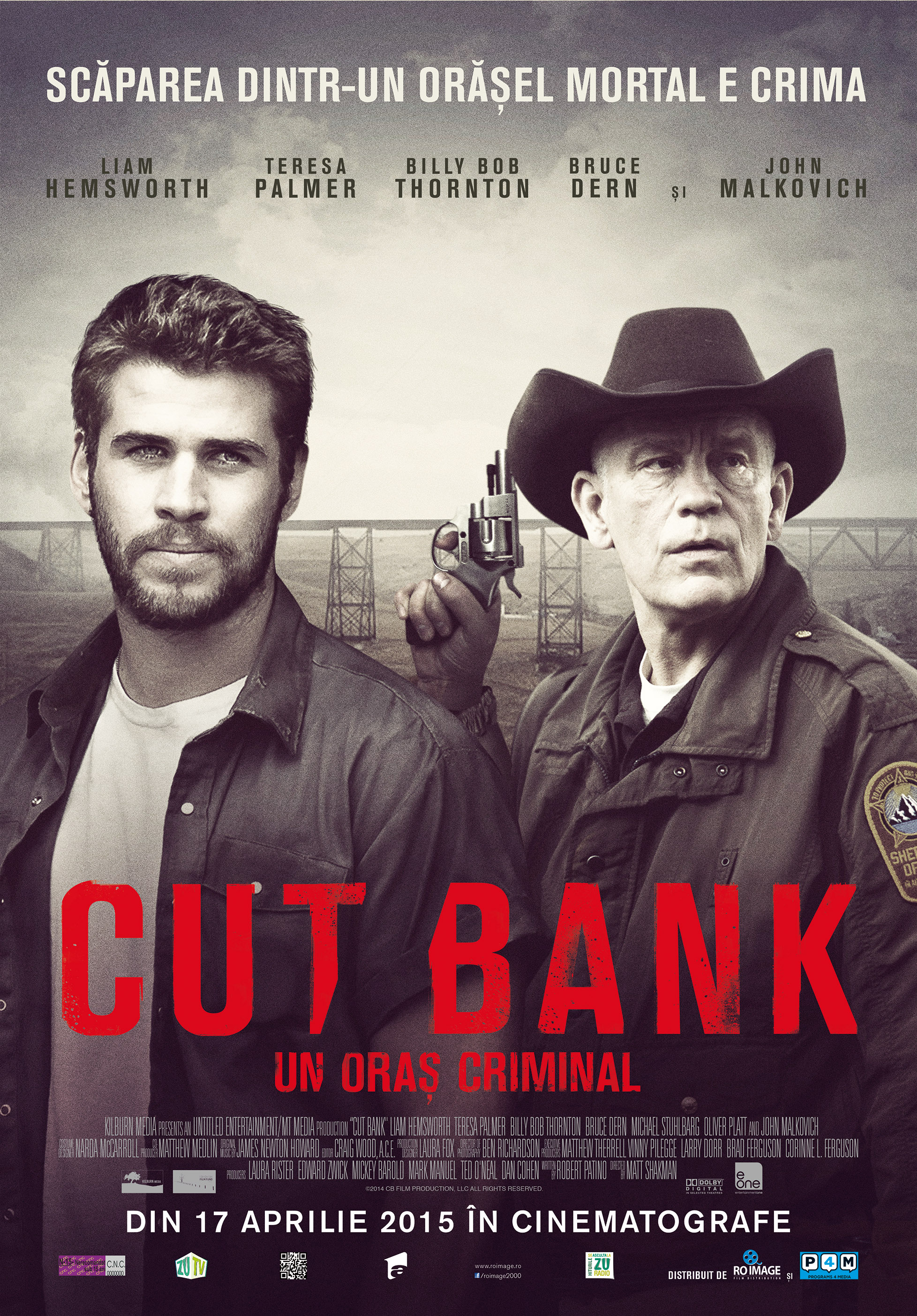 Cut Bank (Premiera)