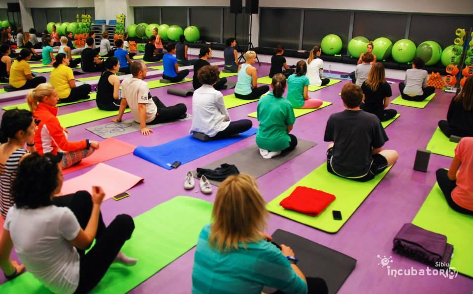 Yoga, practică și beneficii