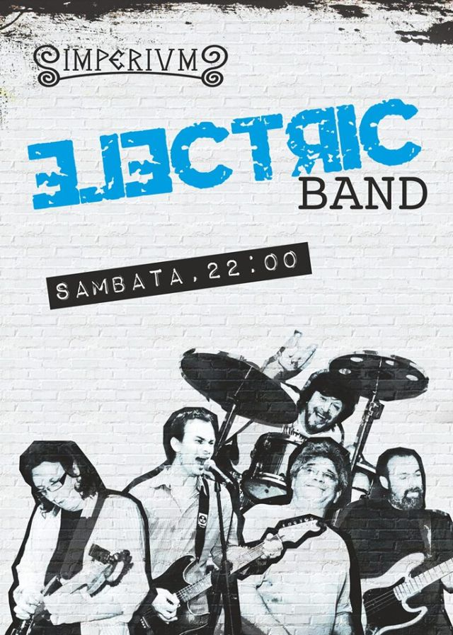 CONCERT ELECTRIC BAND