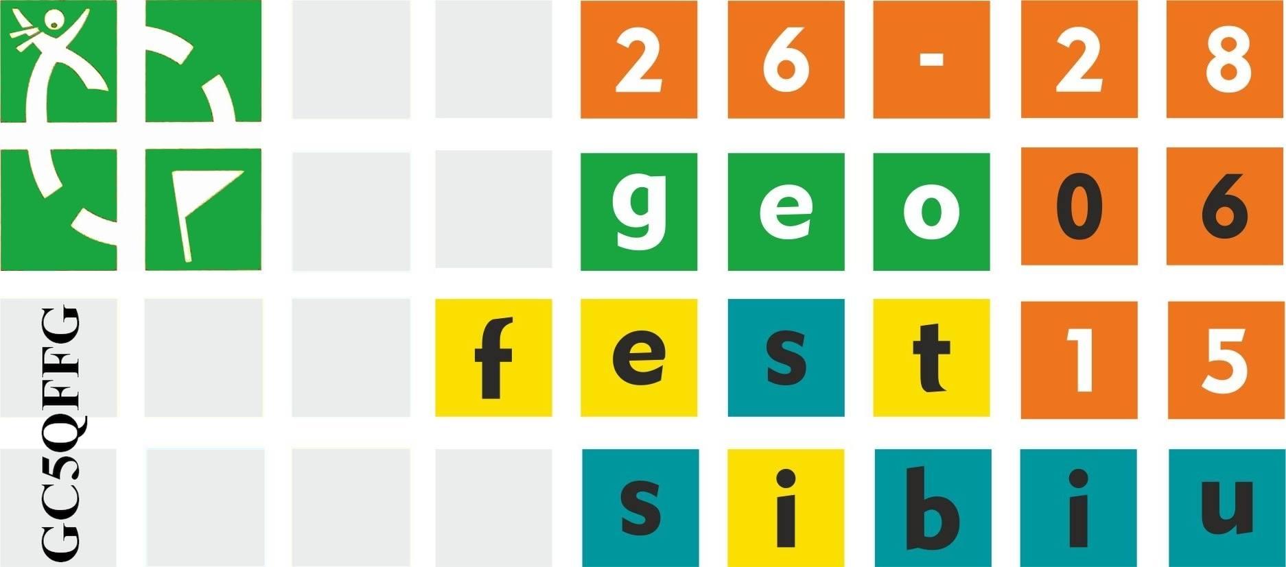 GeoFest Sibiu 2015