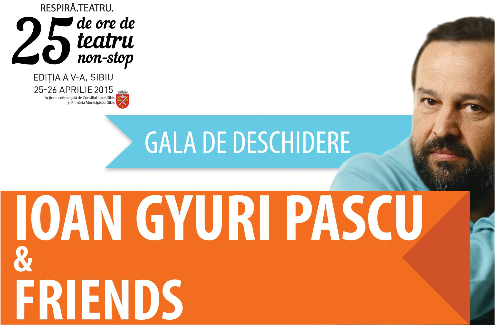 Ioan Gyuri Pascu & friends