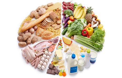 Nutriție pentru sănătate