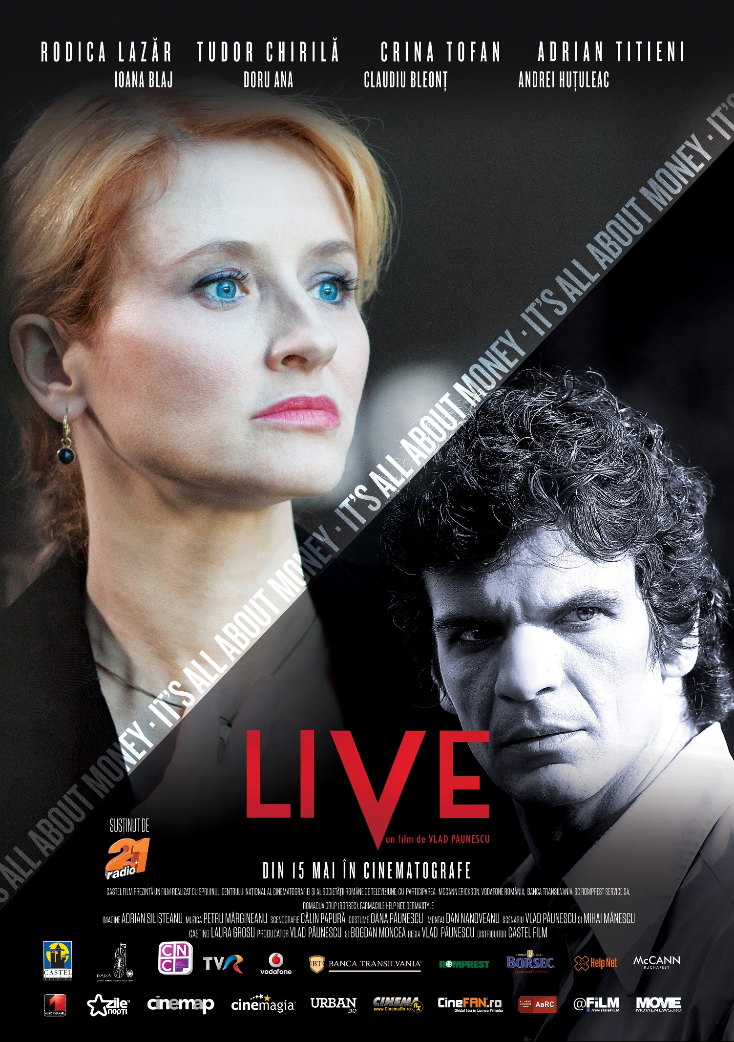Live (Premiera)
