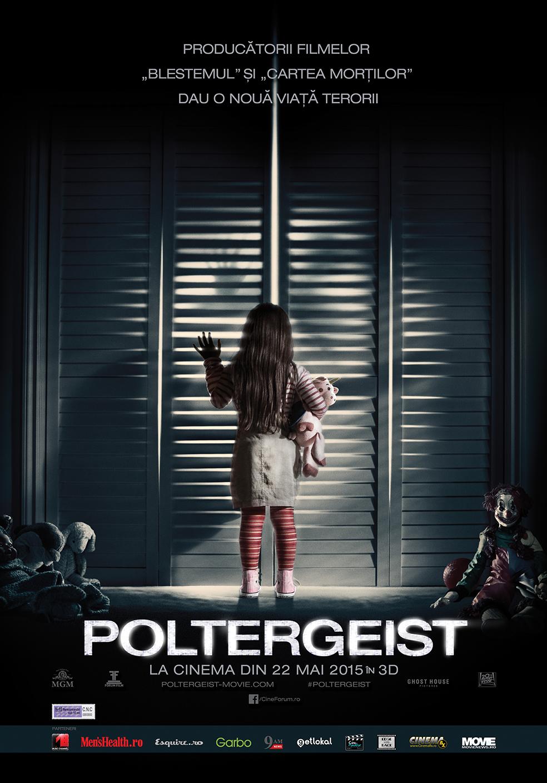 Poltergeist – 3D (Premiera)