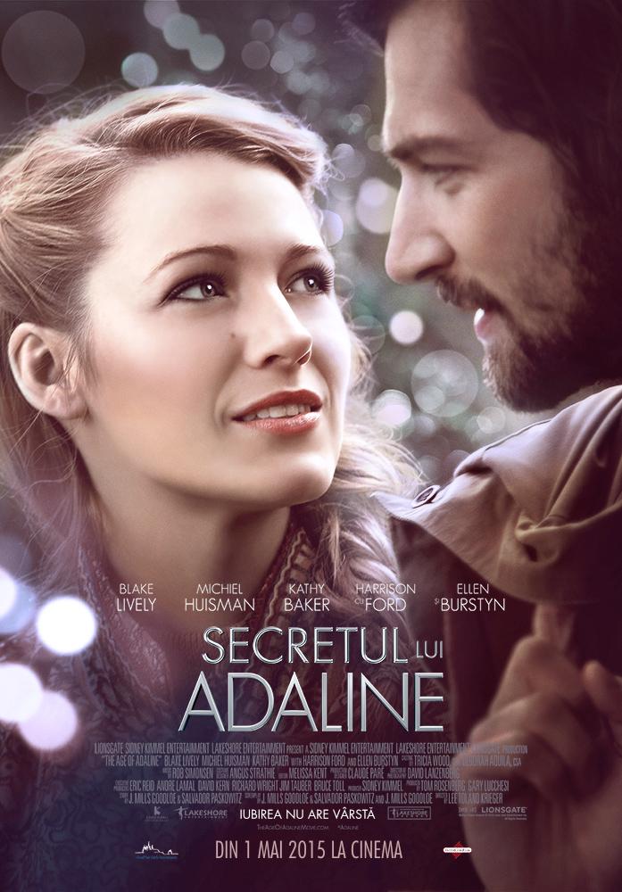 Secretul lui Adaline / The Age of Adaline (Premiera)