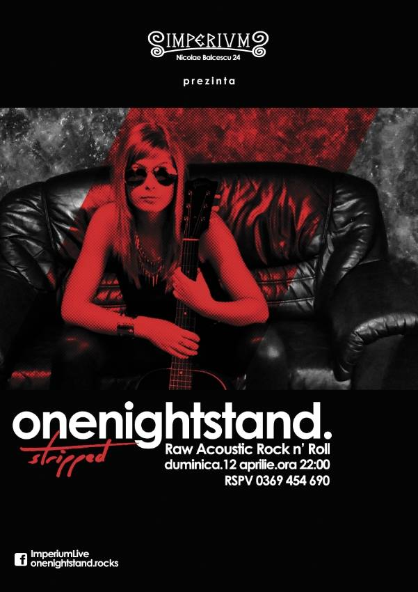 CONCERT ONE NIGHT STAND