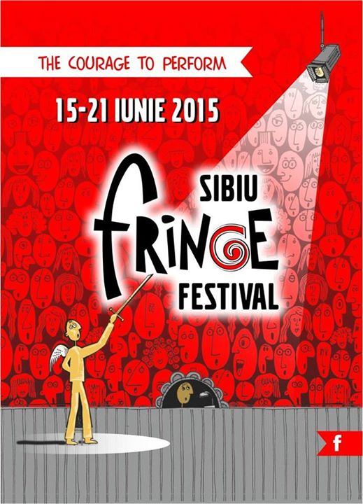 Sibiu FRINGE Festival