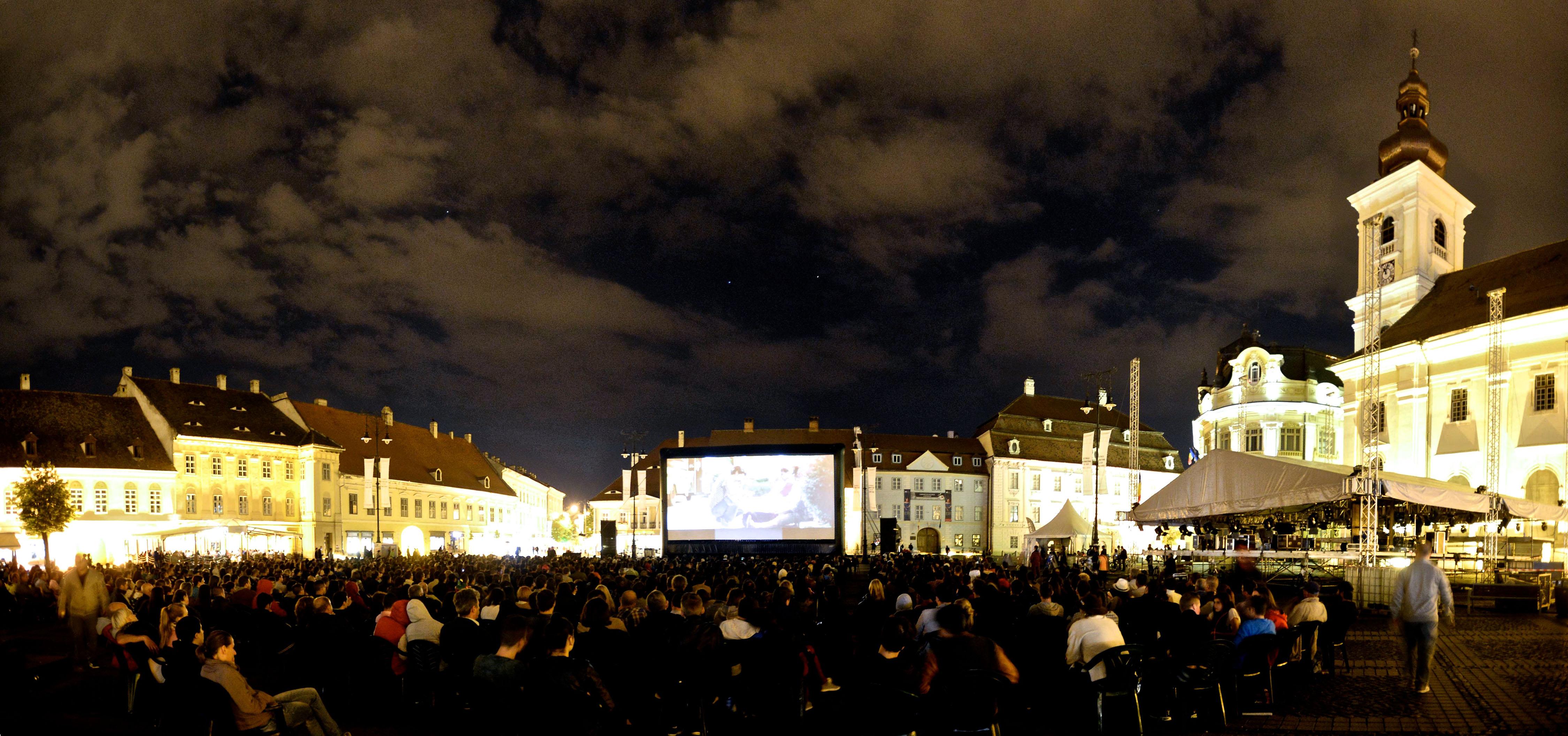 TIFF Sibiu 2015