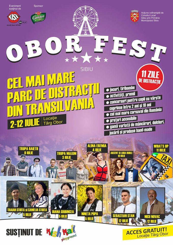 Obor Fest