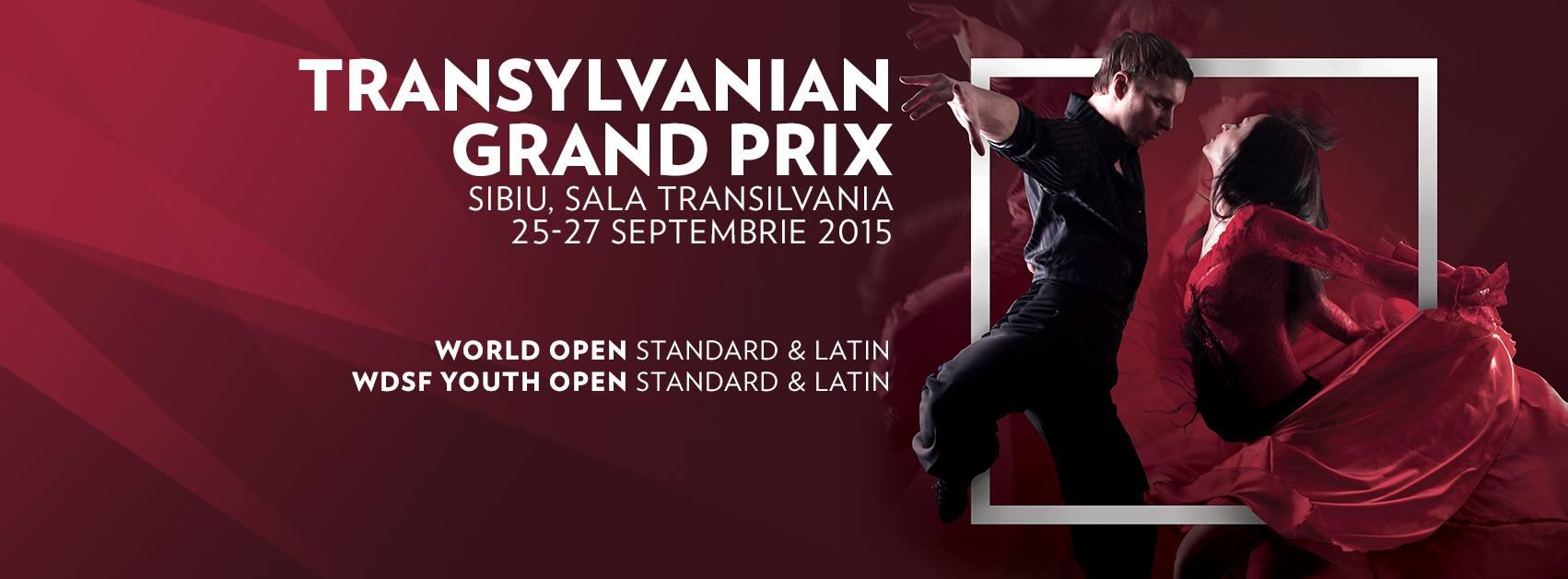 Transylvanian Grand Prix 2015