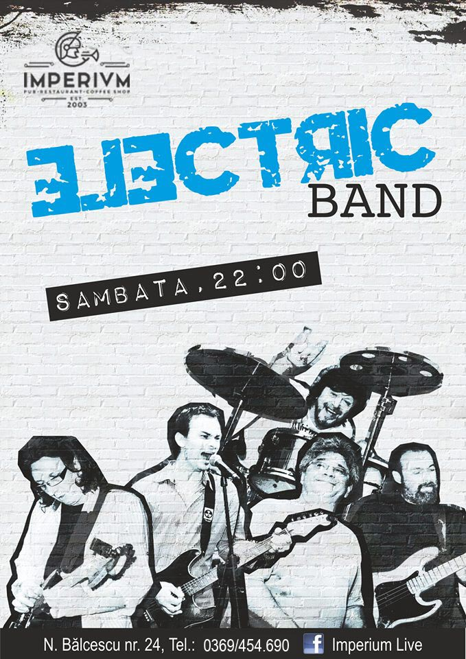 Electric Band