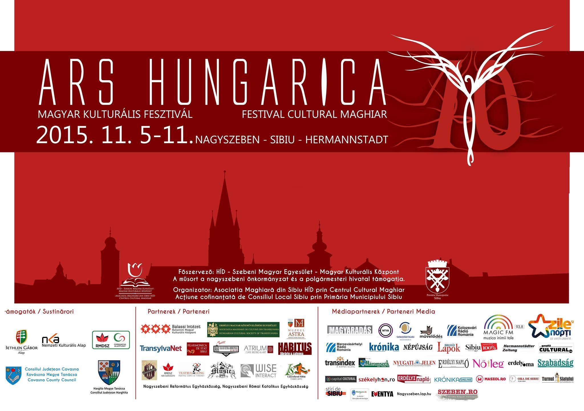 Ars HUNGARICA