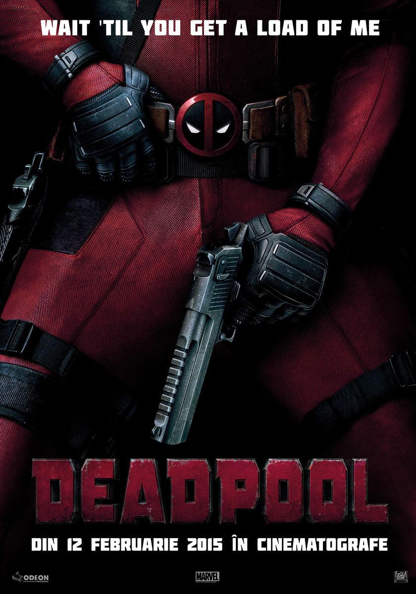 Deadpool (Premiera)