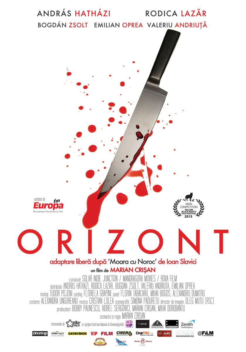 Orizont (Premiera)