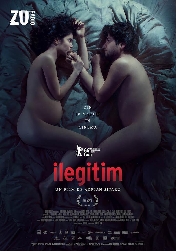 Ilegitim (Premiera)