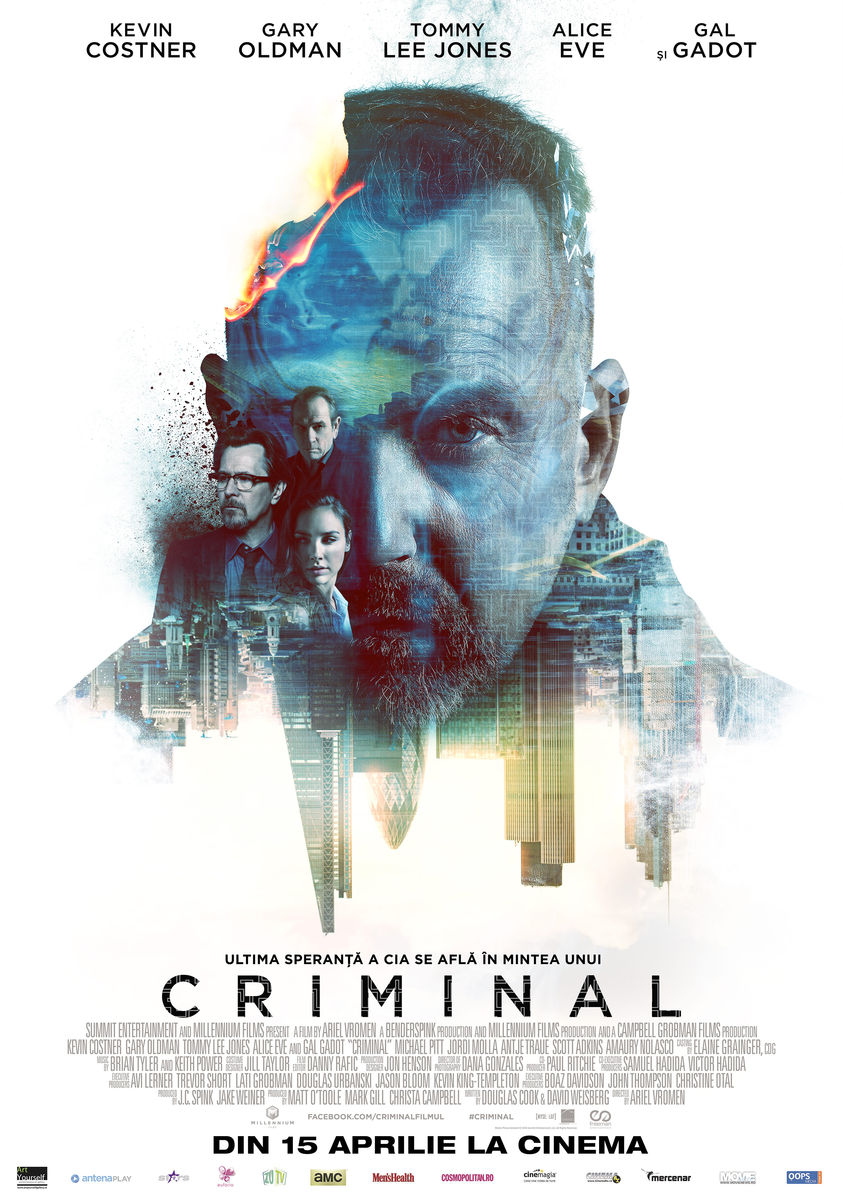 Criminal (Premiera)