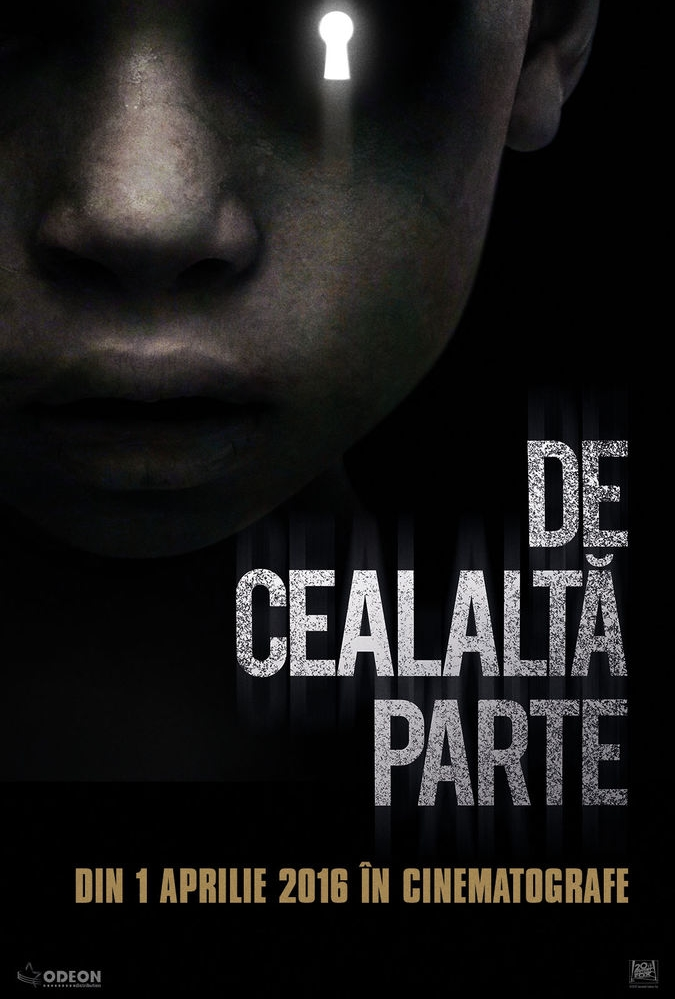 De cealalta parte - 2D / The Other Side of the Door (Premiera)