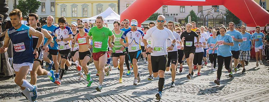 SemiMaraton Sibiu 2016