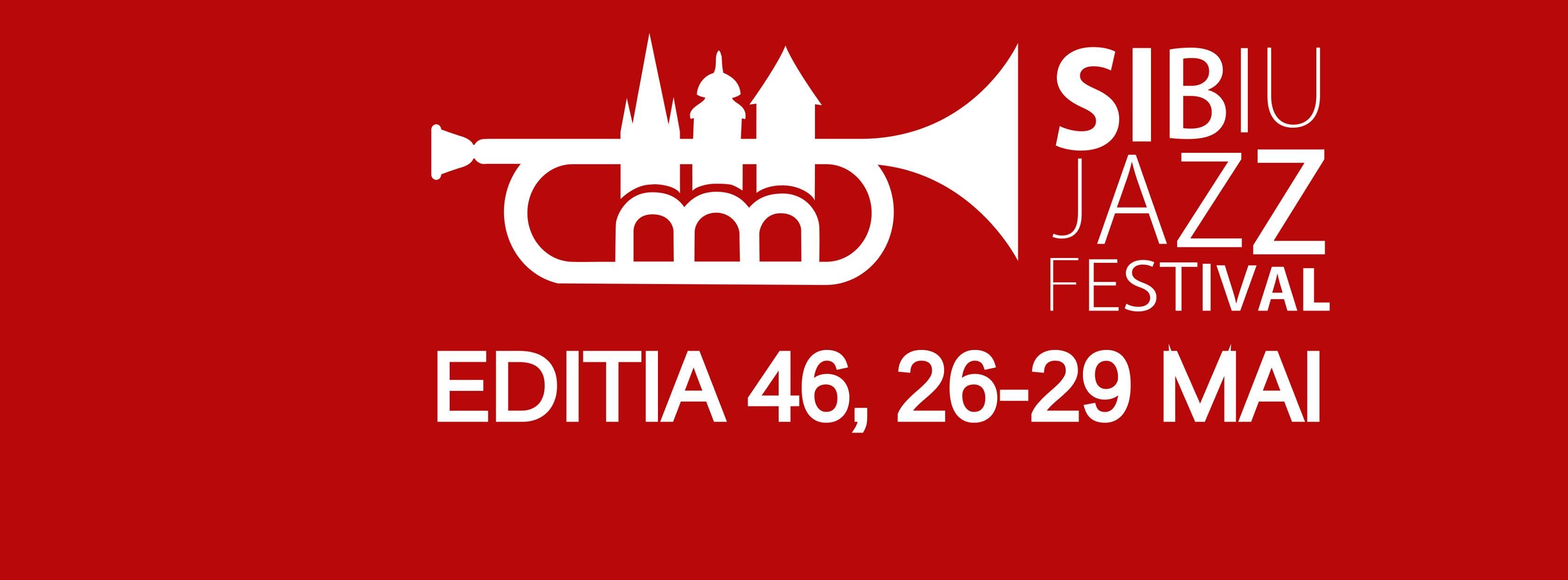 Sibiu Jazz Festival - Editia 46