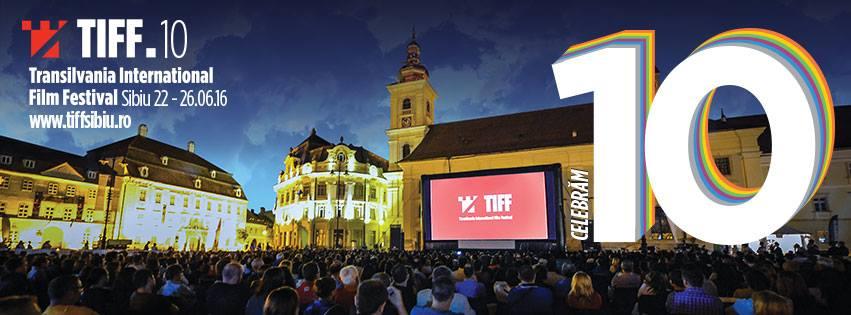 TIFF Sibiu 2016