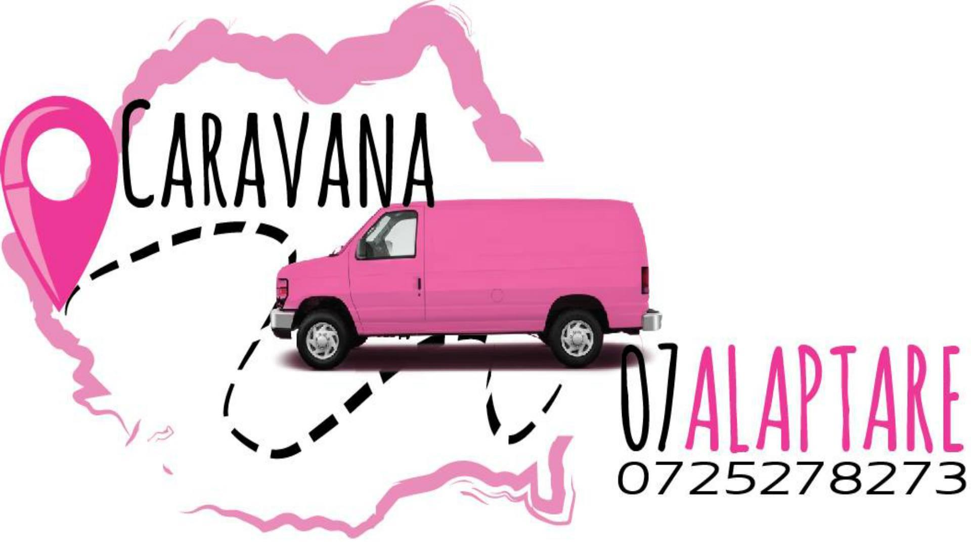 Caravana 07ALAPTARE - Sibiu