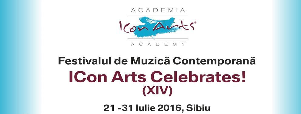 ICon Arts Celebrates!
