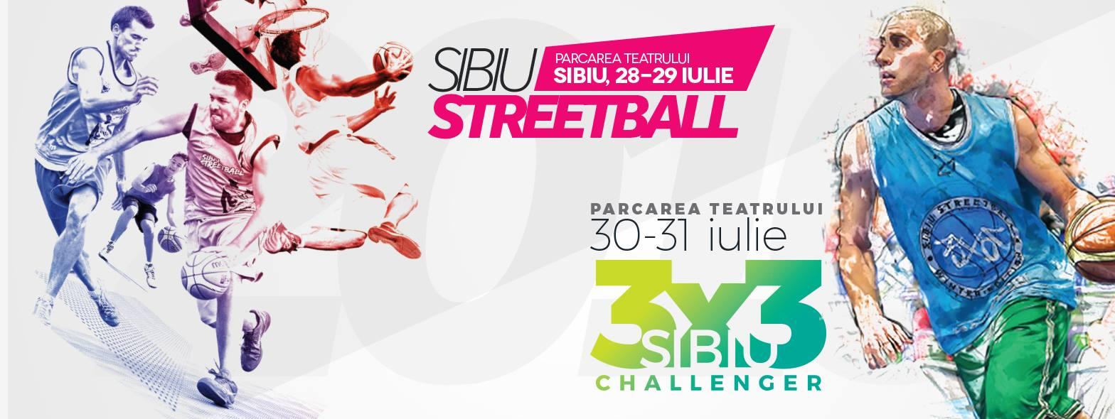 Sibiu Streetball 2016
