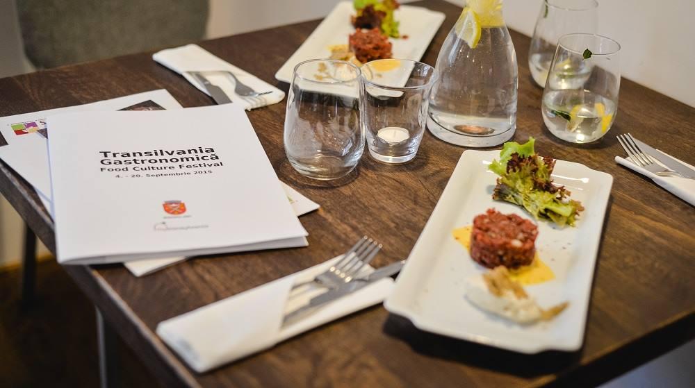 Transilvania Gastronomică - Food Culture Festival