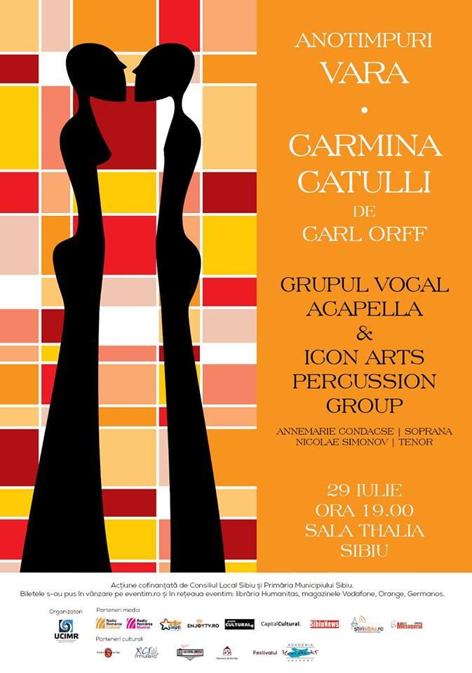 VARA. Carmina Catulli