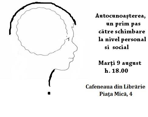 Seminar- Autocunoaşterea