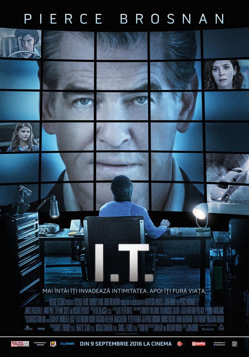 I.T. (Premiera)