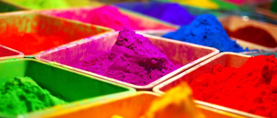 Mindfulness prin culoare: iubirea de sine