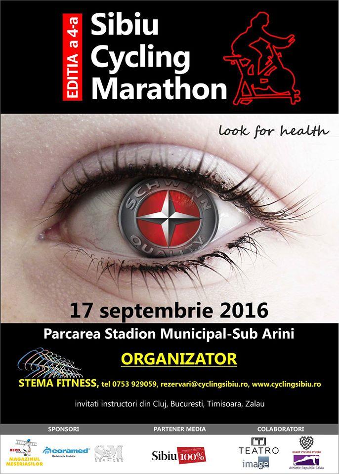 Sibiu Cycling Marathon