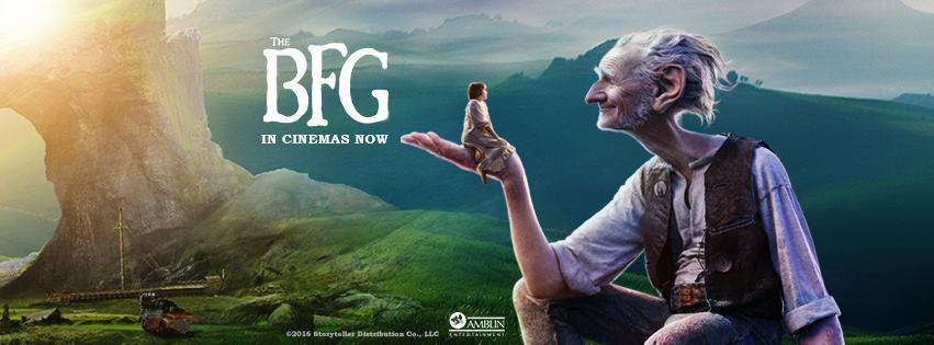 Marele Urias Prietenos – 3D Subtitrat / The BFG – 3D (Premiera)