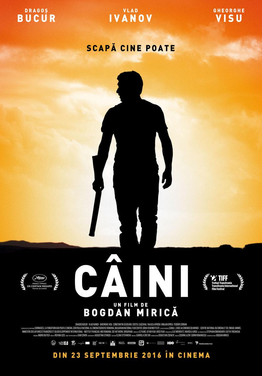 Caini (Premiera)