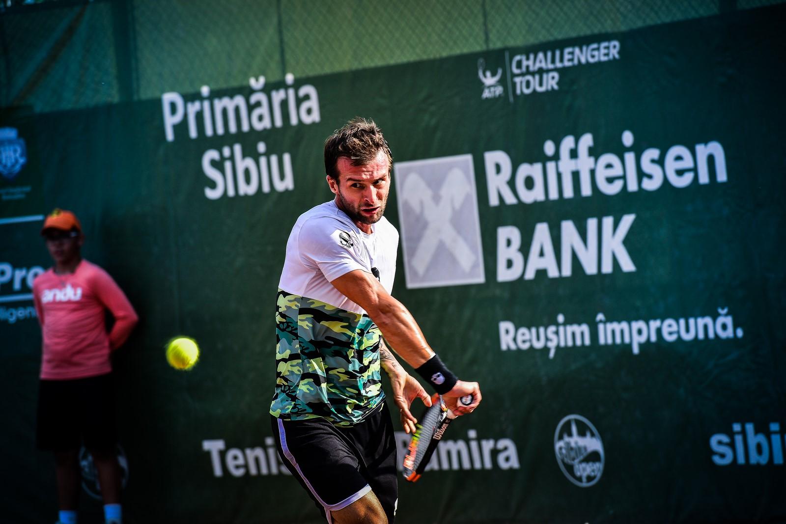 Sibiu Open 2016