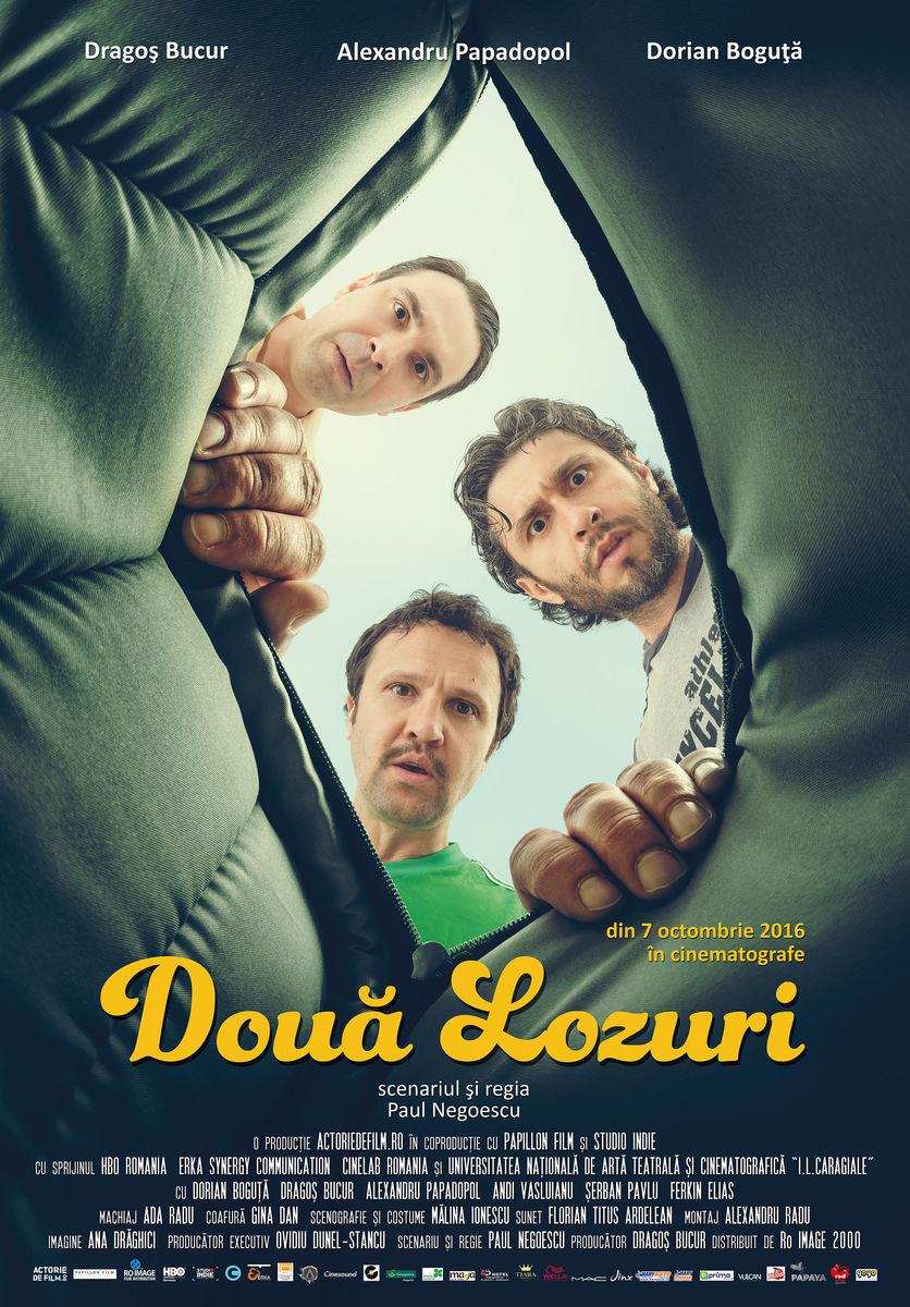 Doua Lozuri (Premiera)
