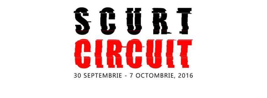 Expozitie de arta contemporana SCURT Circuit