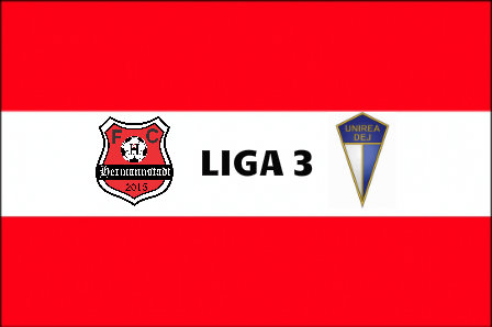 FC Hermannstadt vs FC Unirea Dej