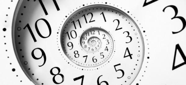 Mindfulness prin culoare: timpul
