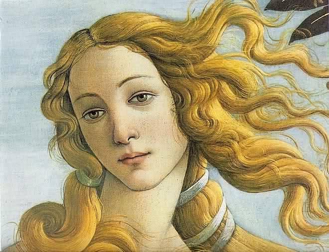 O istorie a frumuseţii. Frumuseţea reflectată în pictură