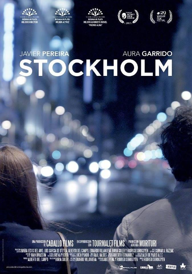 Proiecția filmului Stockholm și dezbatere