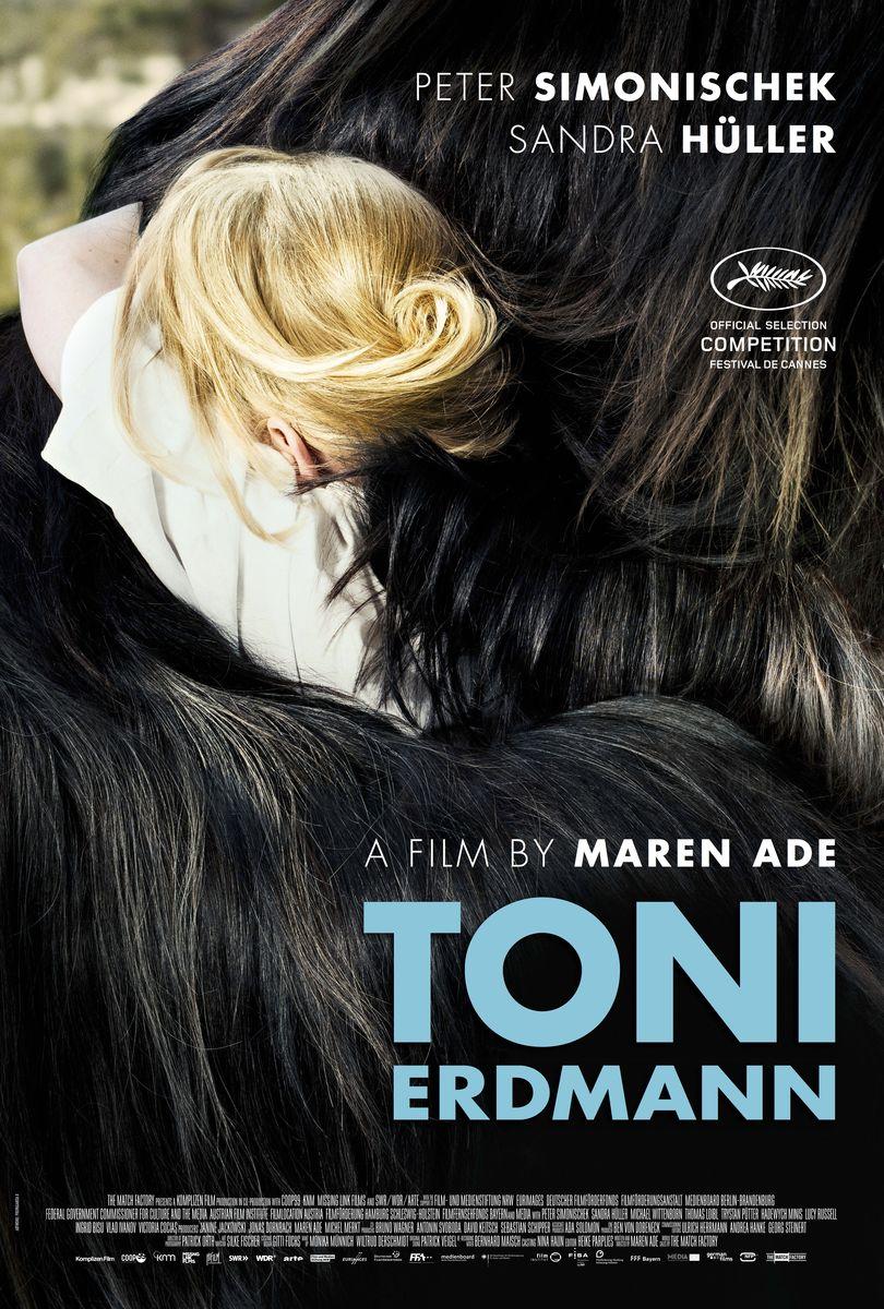 Toni Erdmann (Premiera)
