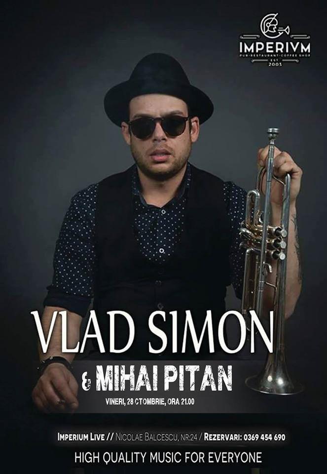 VLAD SIMON & MIHAI PITAN