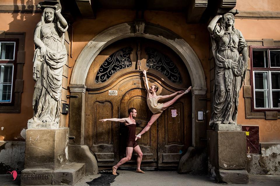 Class Concert - Spectacolul studiilor de balet. Premieră